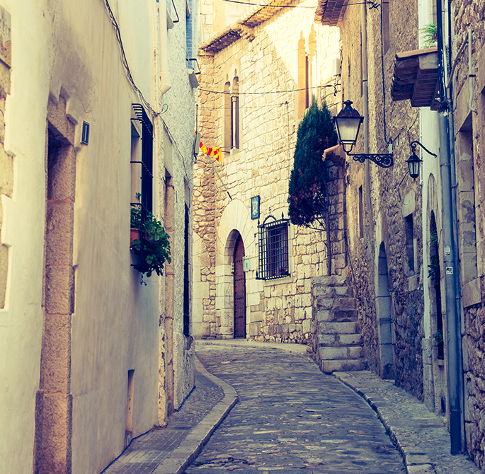 calle sitges