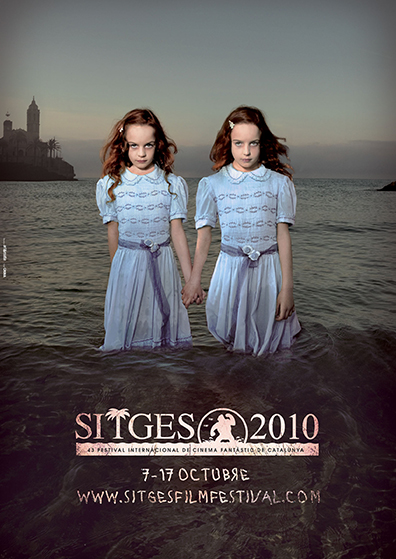 poster sitges 2010
