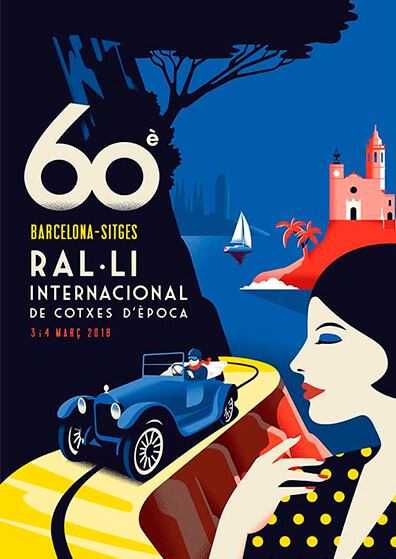 Rally Sitges 60