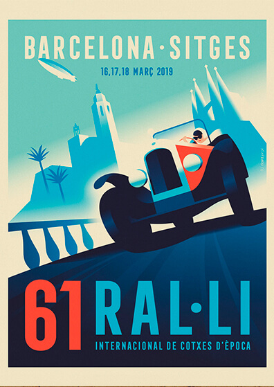 Rally Sitges 61
