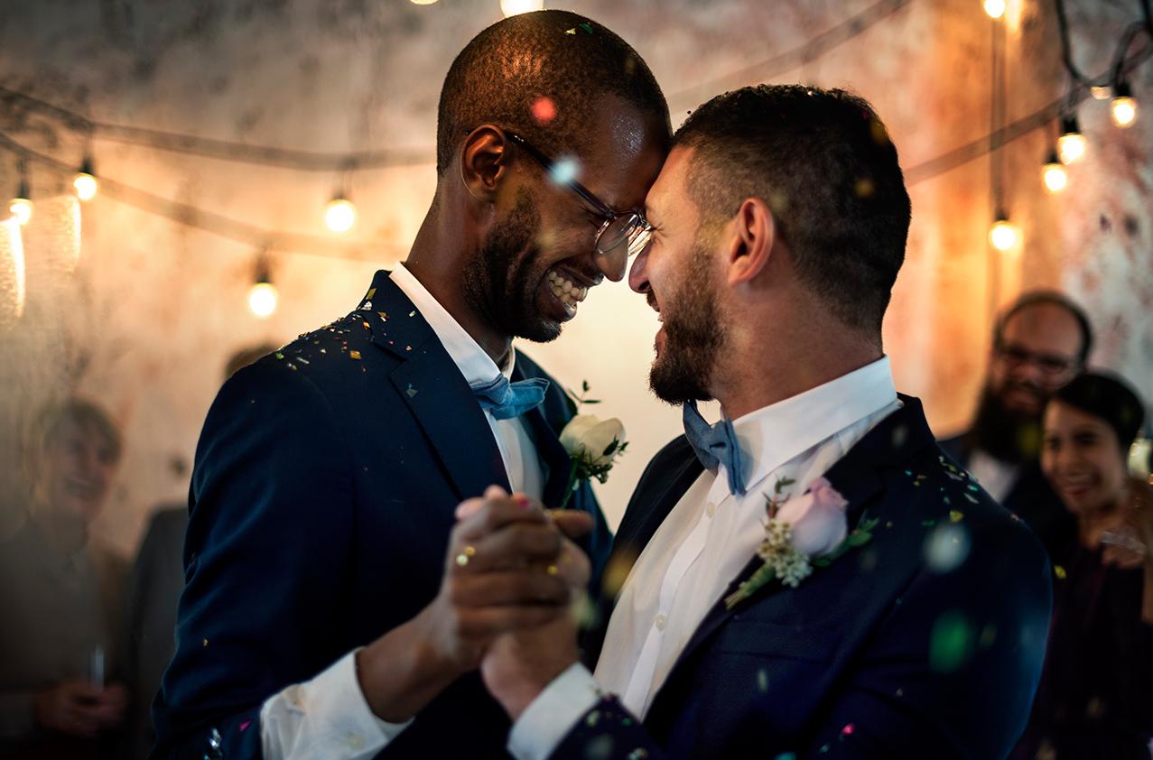 boda LGBT