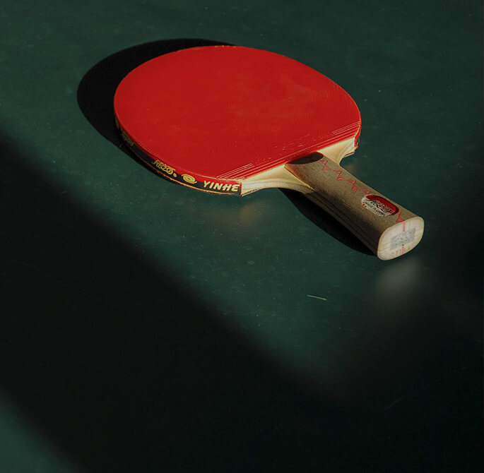 ping pong dolce sitges